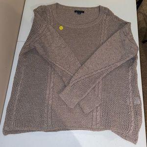 American Eagle Beige Sweater 149